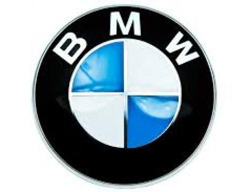 BMW Sales Exceed Mercedes in Luxury Car Sales