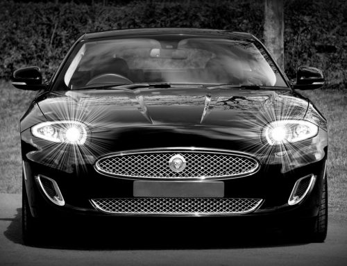 The Luxurious Jaguar, the more Affordable Luxury Car