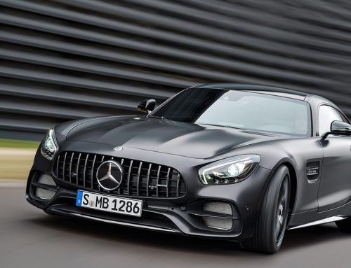 Sourcing Spare Parts for Mercedes and other Luxury Cars