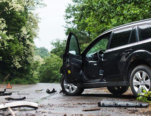 Car Smash Repairs